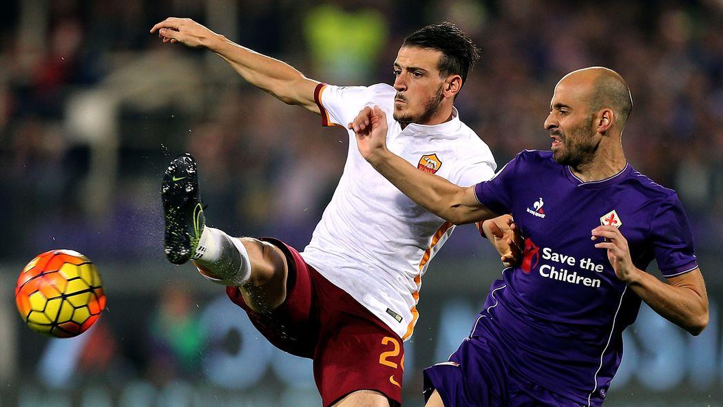 Rojadirecta Roma-Fiorentina Streaming Gratis Diretta Sky TV Sfida Champions