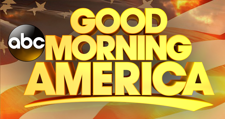 """On @GMA, see Jeff Daniels and Lana Parrilla. Also: """"Deals and Steals"""" with Tory Johnson. #LiveonKTVO ABC @ 7 https://t.co/wx4qUBpmx6"""