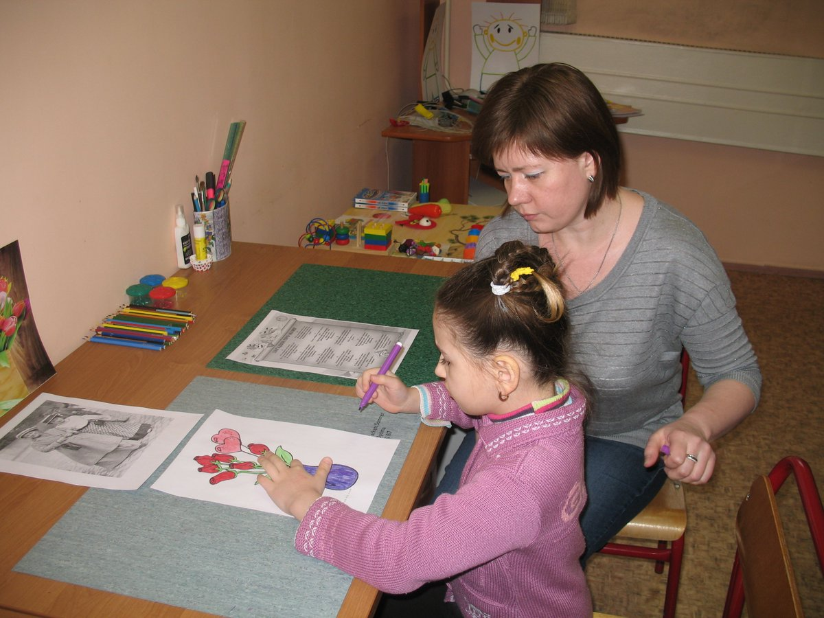 открытки своими руками 8 марта как делать