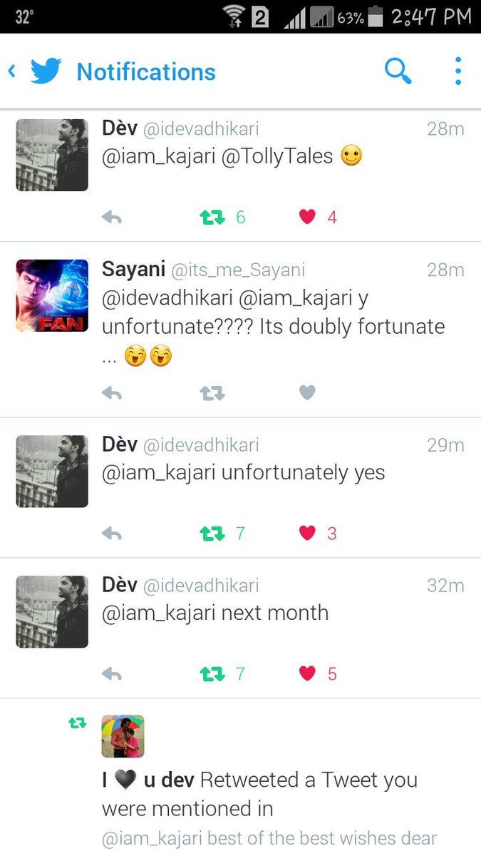 Media Tweets by ❤SRK-Dev Fangirl❤ (@iam_kajari) | Twitter