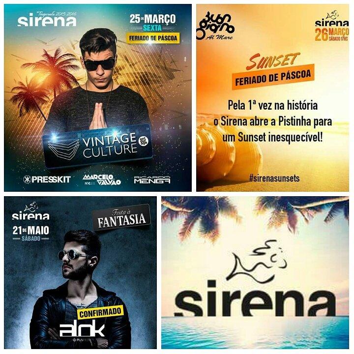 Bom dia Sirenights! Agenda! Garanta ja seu ingresso no site ou app @Ticket360 #Sirena #Maresias #Verão #2016 https://t.co/q9S37TsYq5