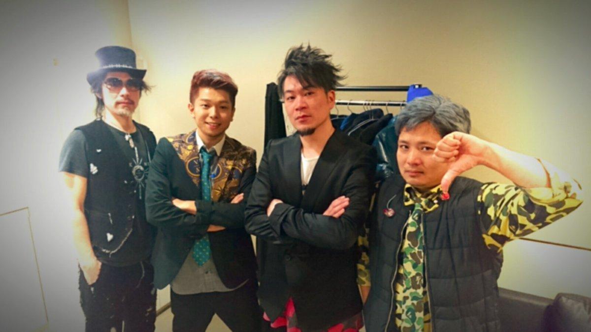 ポルノグラフィティさんファンクラブツアー無事終了! 出しきりました! むっちゃ楽しかった! ありがとうございました!!  #ポルノグラフィティ #ZeppDaiverCity #FANCLUBUNDERWORLD5  #東京3-3 https://t.co/oiWlzD6okY