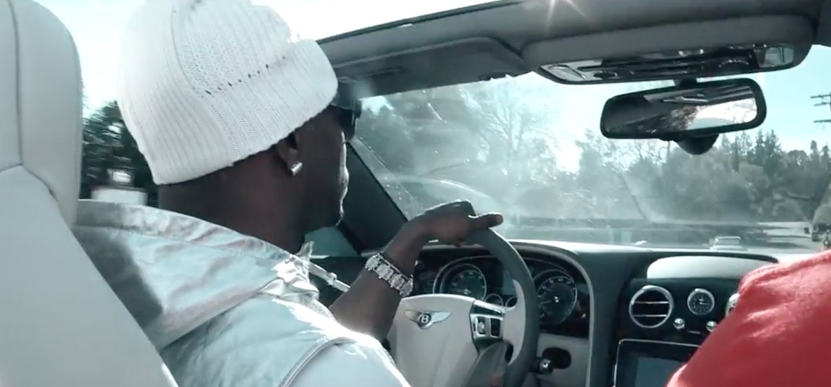 Project Pat: Video: Project Pat feat  Juicy J - Pint Of Lean