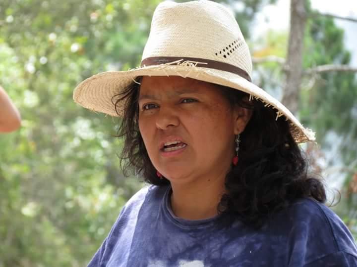 Honduras: Kızı, Berta Caceres Suiskastında Devletin Suç Ortağı Olduğunu Açıkladı