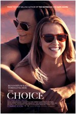 Follow&RT to win a Mothers' Day bouquet, #TheChoice book and poster #TheChoice in UK cinemas from March 4th https://t.co/cHFvEwf7US