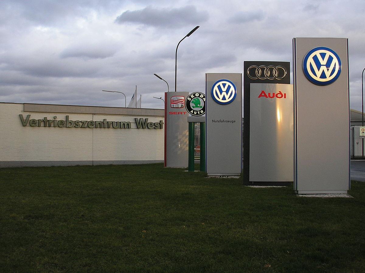 Volkswagen brands  - Audi - Bentley - Bugatti - Ducati - Lamborghini - Porsche - Scania - Seat - Skoda - Volkswagen https://t.co/gSvSQgWd9s