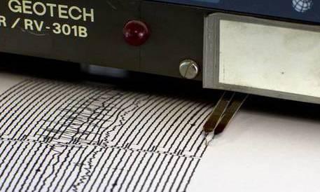 Terremoto Oggi Roma
