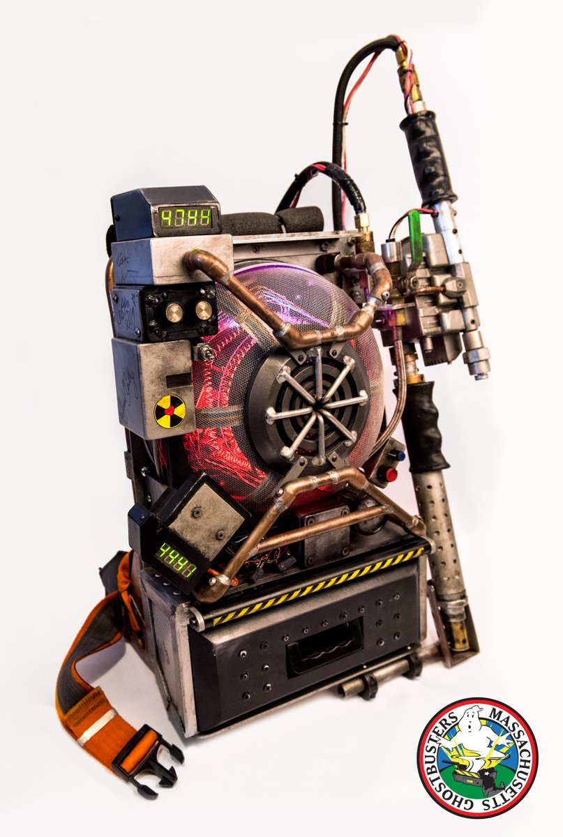 Dan Aykroyd On Twitter Quot Strap On Your Proton Pack The