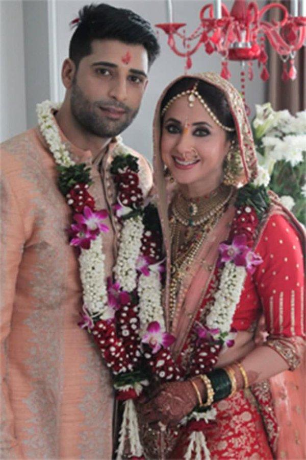 प्रीति जिंटा के बाद उर्मिला मातोंडकर ने भी की चुपके-चुपके शादी !