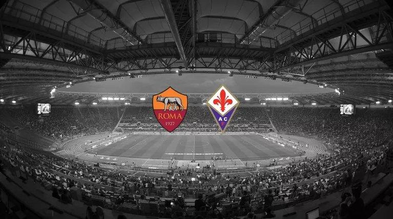 Rojadirecta ROMA FIORENTINA Streaming, vedere Diretta Calcio Gratis Oggi in TV