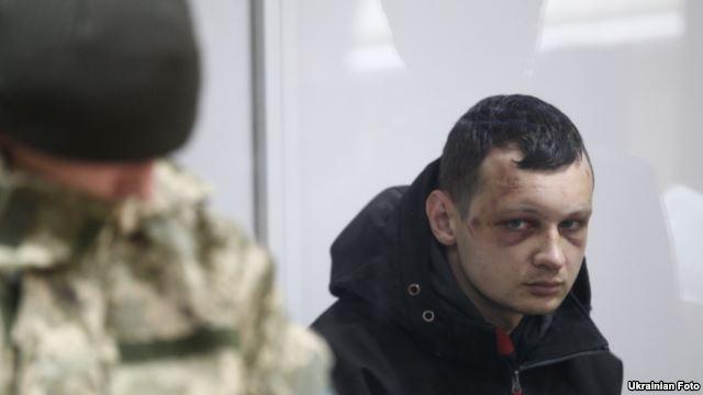 Краснов с 2013 года состоял на связи как агент у представителя ГРУ РФ Голоскокова, - СБУ - Цензор.НЕТ 203