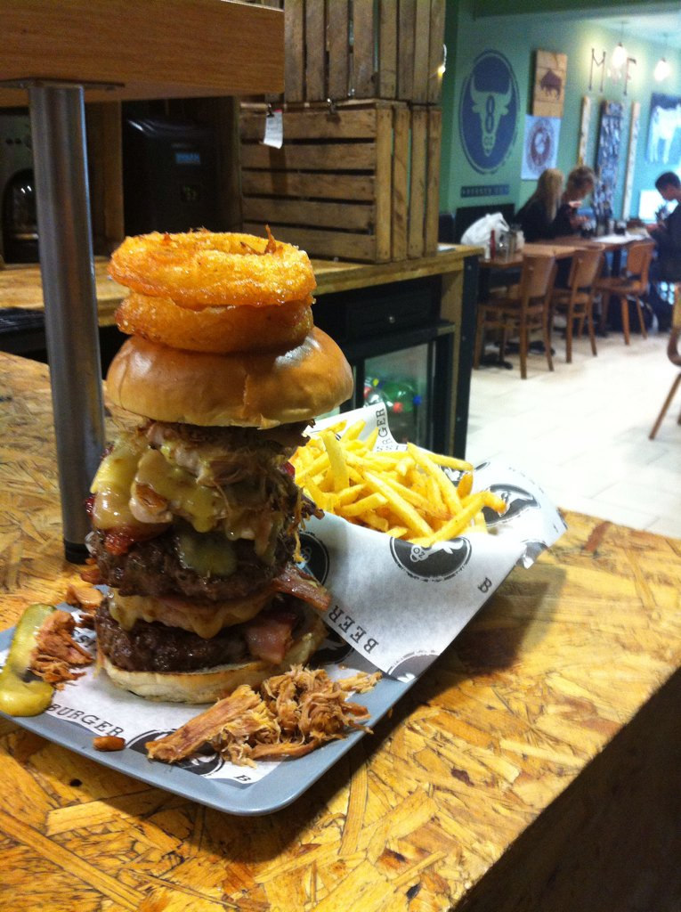 8oz burger co on twitter the kitchen sink man v food challenge only 8ozco barnsley barnsleyisbrill manvfood httpstco0gsuzhyg9a - Man V Food Kitchen Sink