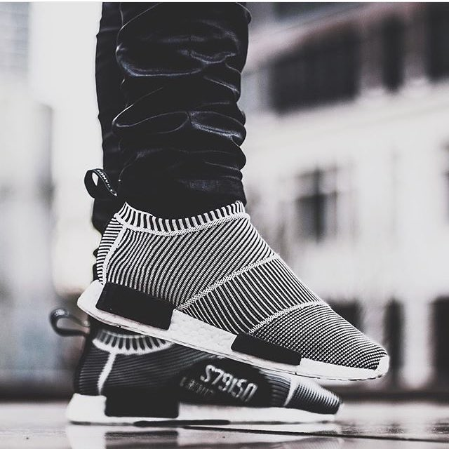 Adidas Nmd City Sock Glow
