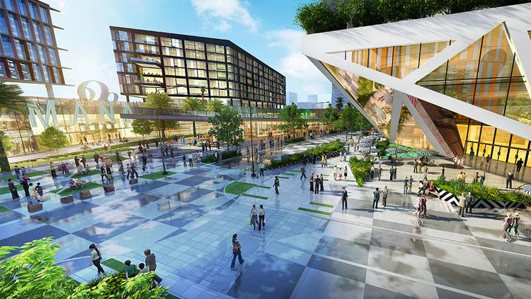 One of South Florida's largest development projects takes a step forward https://t.co/ixlYSZLHDi https://t.co/nPys6ee2mN