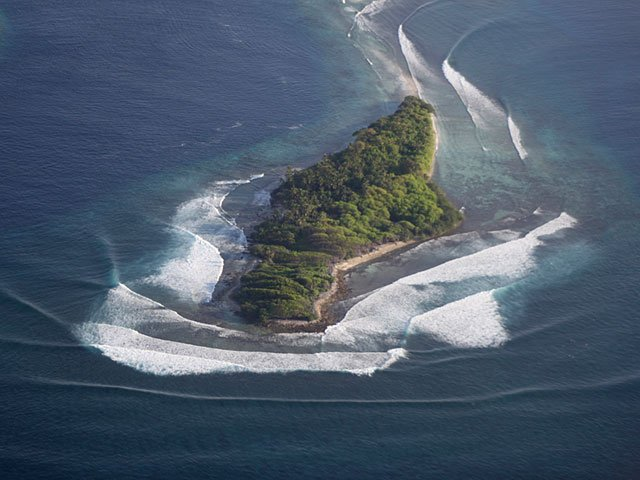 Surfers arrested protecting their local break in the Maldives: >>https://t.co/16V9dAHNHX<< https://t.co/YIsAuvmHYu