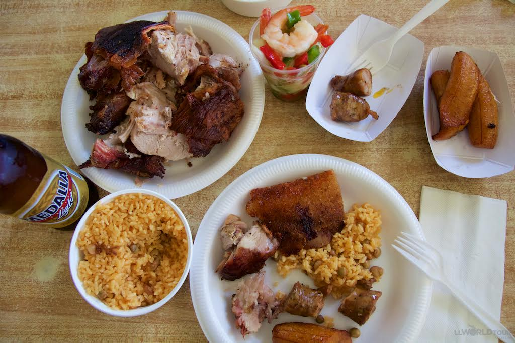 Where to eat in Puerto Rico? I'll tell you, right here! https://t.co/Pm9bQdb4HM @PRTourismCo https://t.co/7aPxEULo7a