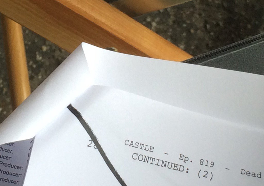 """8x19 """"DEAD AGAIN"""" Spoilers - Page 2 CcpUOlaUkAAMF_2"""