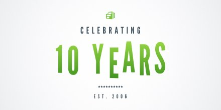 Formstack's turning 10 this year! Come celebrate w/ us and win cool prizes. https://t.co/6tyPqWmcFw #Formstackis10 https://t.co/B4mKBOFwoo