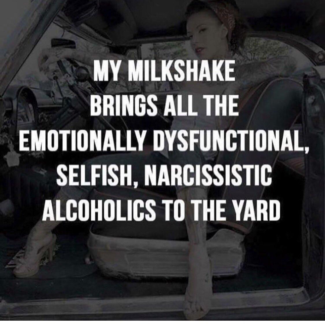 Asshole milk shake