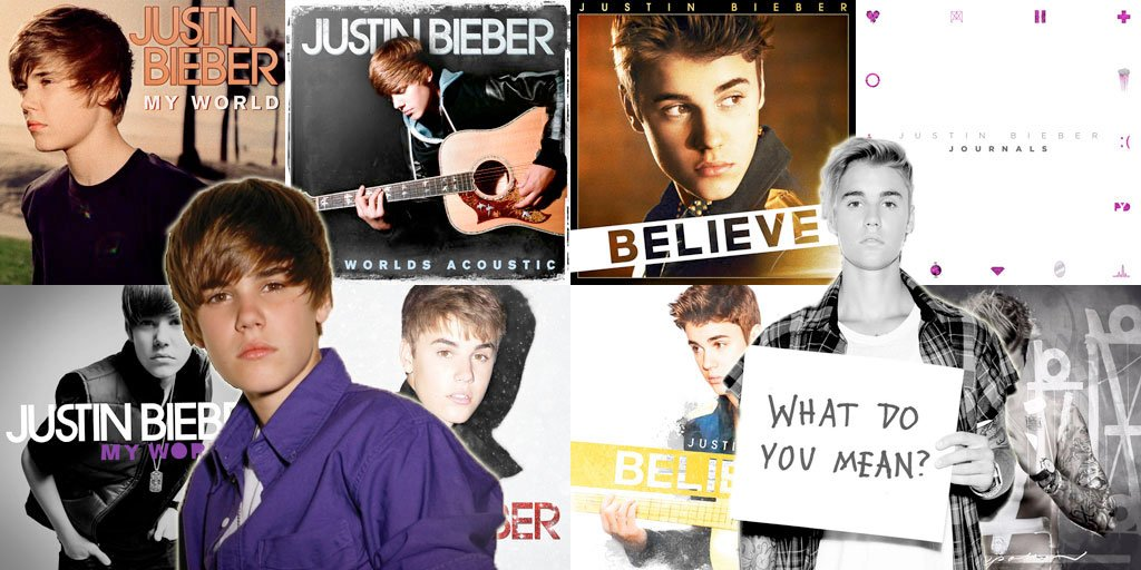 Check out our picks for @JustinBieber's 10 best album cuts. Which one is your favorite? https://t.co/4yttEySYbx https://t.co/L3TOjfkIq4
