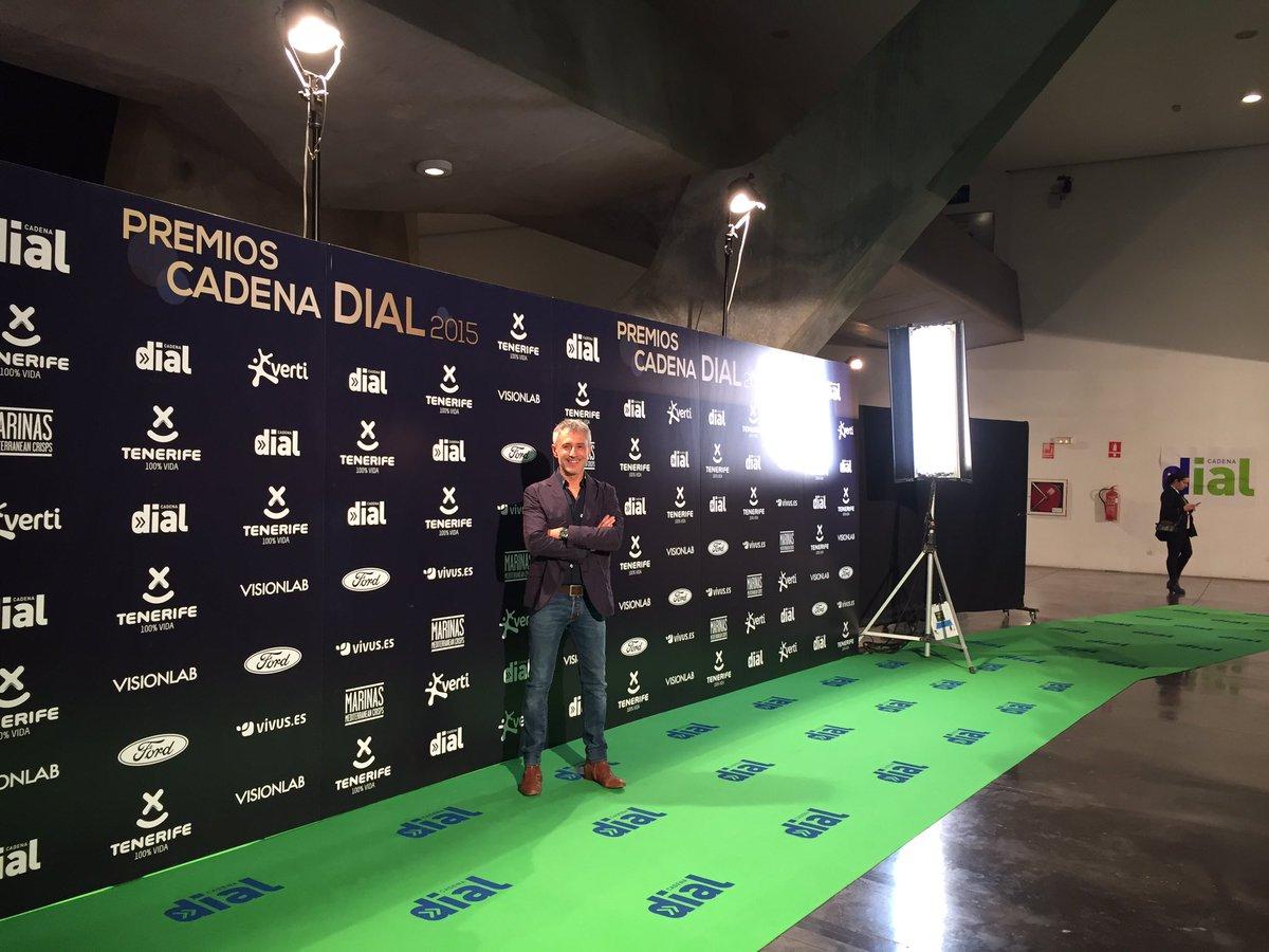 Momento photocall #PremiosDial <br>http://pic.twitter.com/UycDuRDnbc