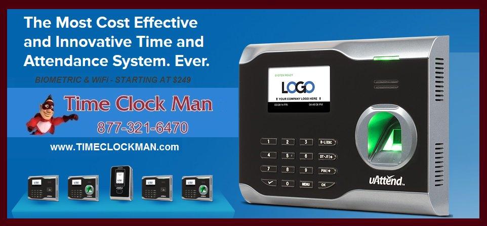 Time Clock Man (@_TimeClockMan_)   Twitter