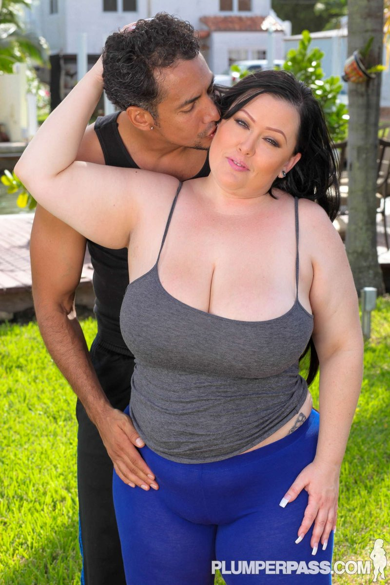 Bunny de la cruz big booty bbw - 1 part 3
