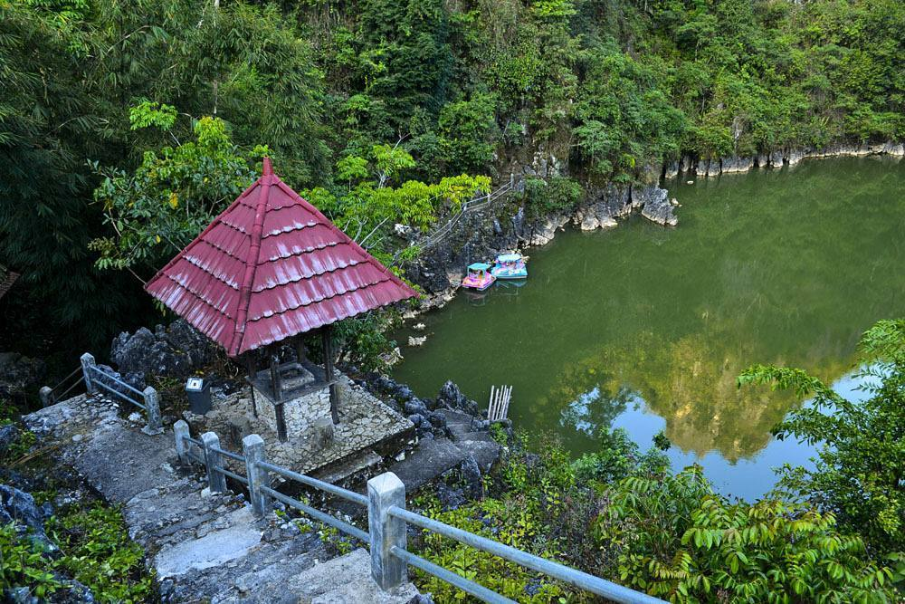 6 Days Culture Trekking and Rafting in Limbong Toraja