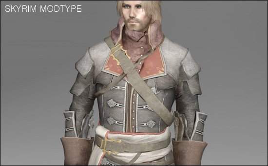 Skyrim Modtype On Twitter Skyrim Modtype Assassin S Creed 4