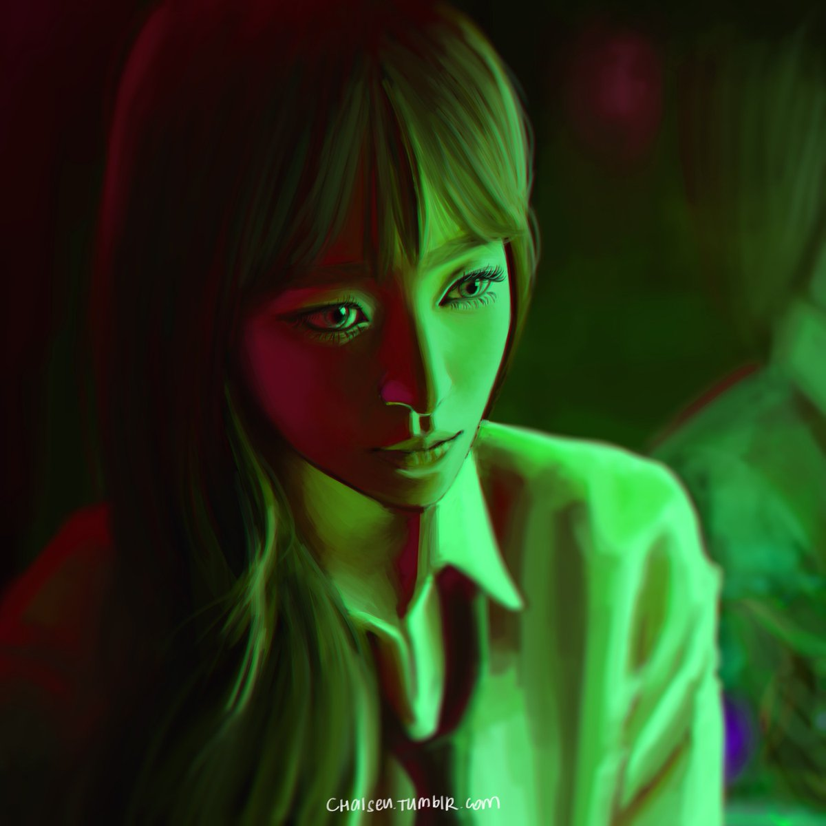 Jeonghan may be my muse but Hani was here first rghethjrt. #exid #hani #exidfanart #hanifanart @EXIDofficial