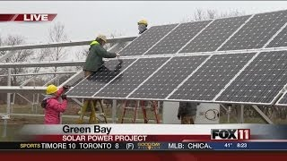 #SolarPower Project https://t.co/7tHaWGBxpN https://t.co/vUmgG6VKwu