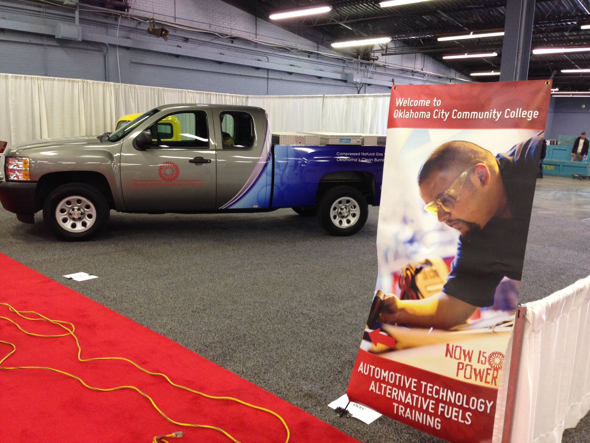 Pdi Occc On Twitter Come To Occc S Booth At The Okc Auto Show