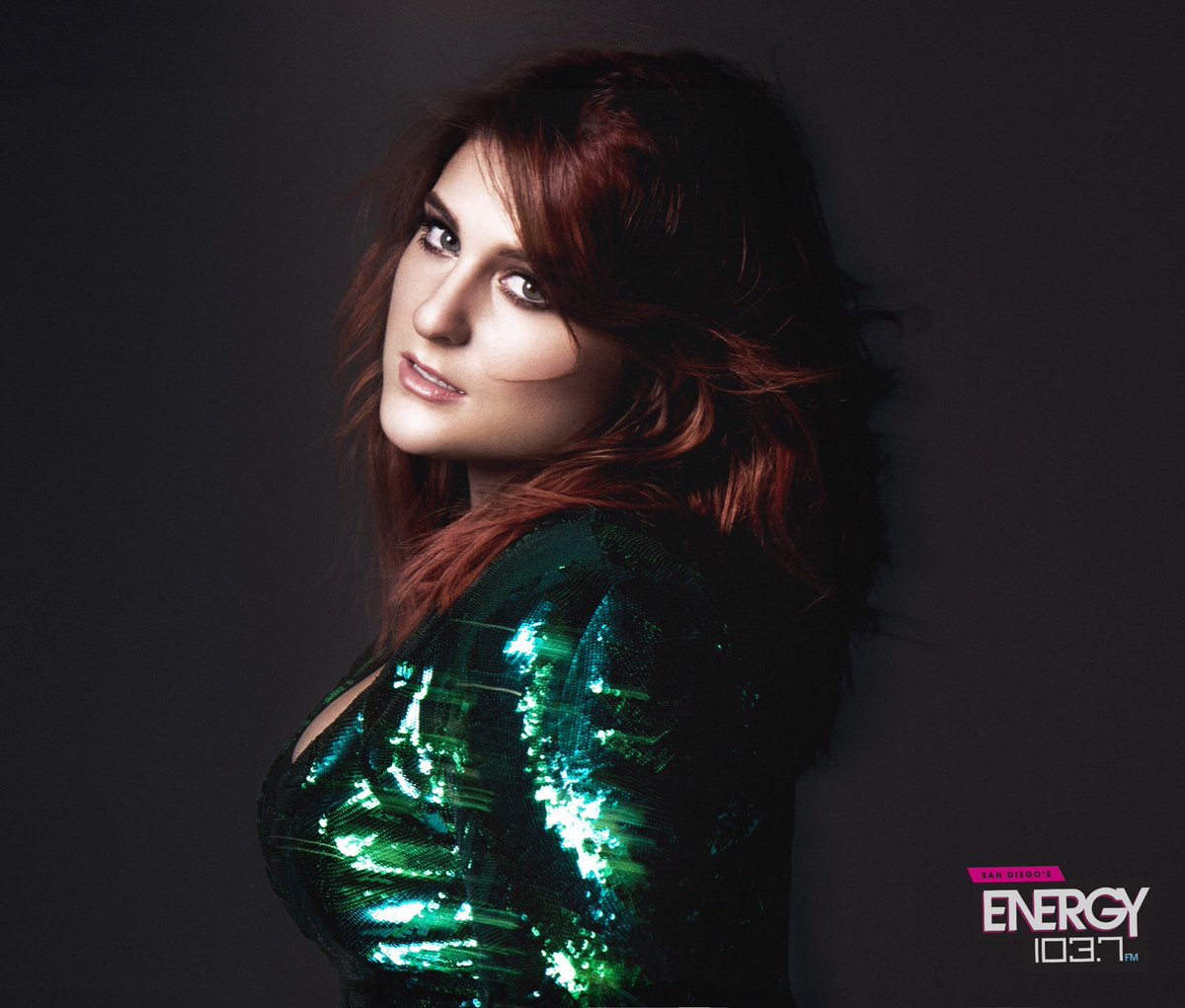 #theajshow gonna premiere a new @Meghan_Trainor track tmrw at 7:05am.  Don't miss this