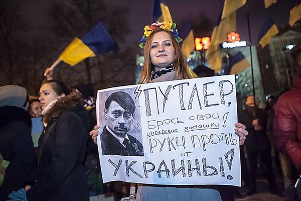 Боевики действительно ждут наступления Киева и надеются на помощь Путина, - Тымчук - Цензор.НЕТ 4155