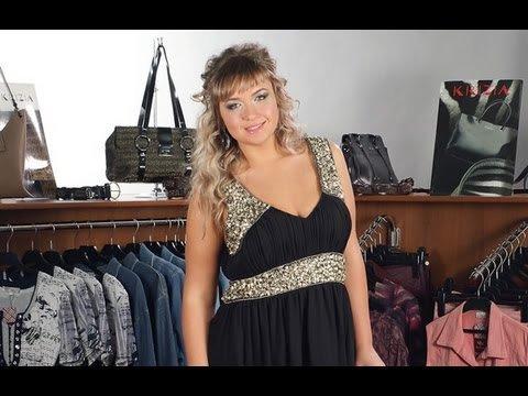 вечерние платья больших размеров интернет магазин недорого с доставкой