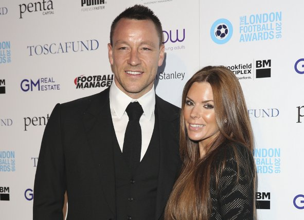 John Terry joins FORWARD and FIFA CHAMPION as big winners at the London Football Awards https://t.co/jMkkoUMxfA https://t.co/jUBFpZRnwW