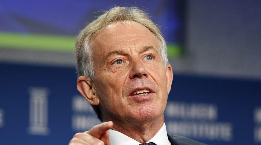 Tony Blair helped spin massacre of 14 oil workers in Kazakhstan