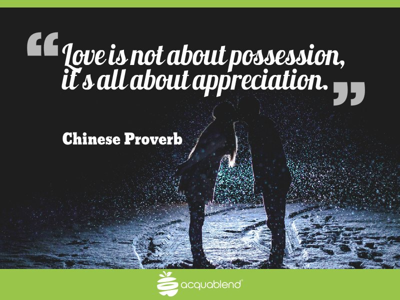 Loveacquablend On Twitter Love Is Not About Possession Its All