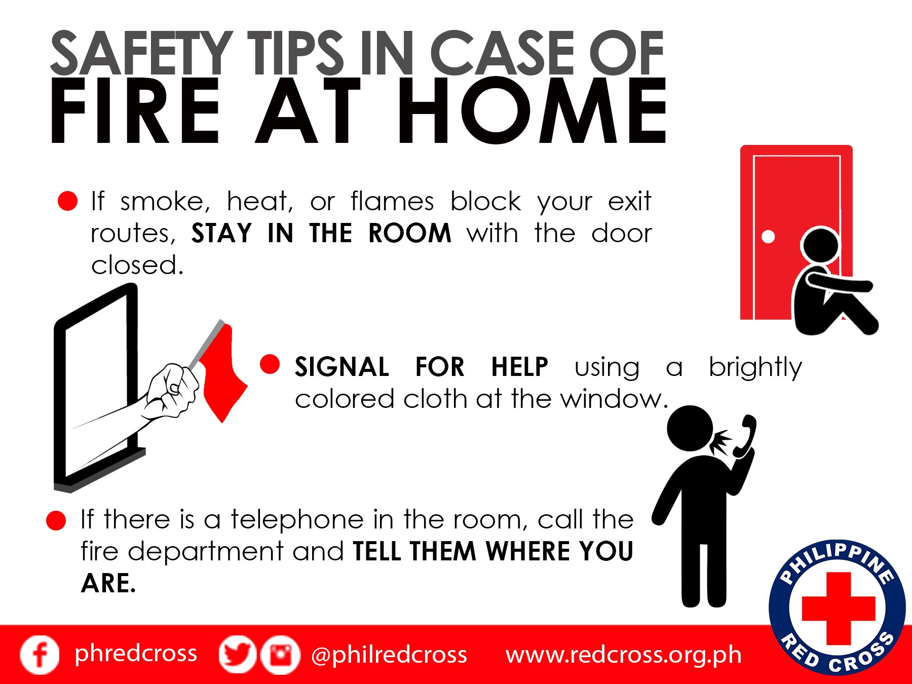 fire safety code of the philippines Provided with safe egress, or which constitute a fire hazard, or are otherwise   482 and 694 to 707 of the civil code of the philippines.