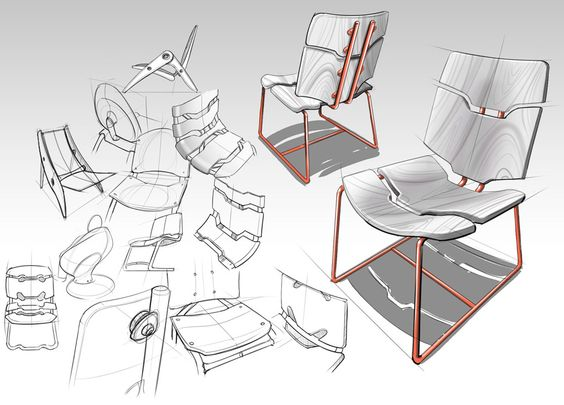 Ocr Art Amp Design On Twitter Quot Carl Liu Product Designer