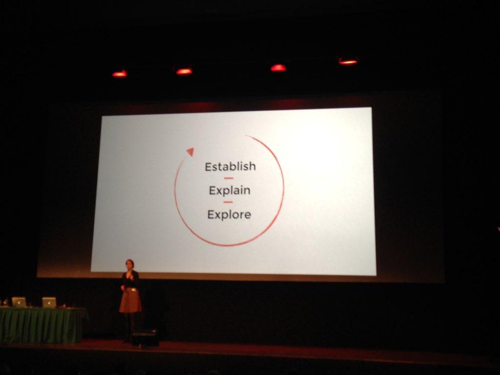 Interessant hoe @NadiehBremer haar visualisaties opbouwt van data naar betekenis en interactie #ic2016nl https://t.co/pKCUpjAcoW