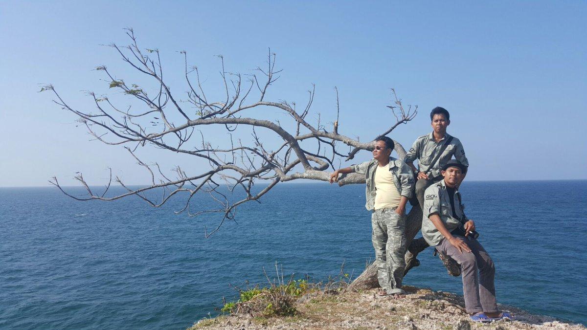 Bukit Tebing