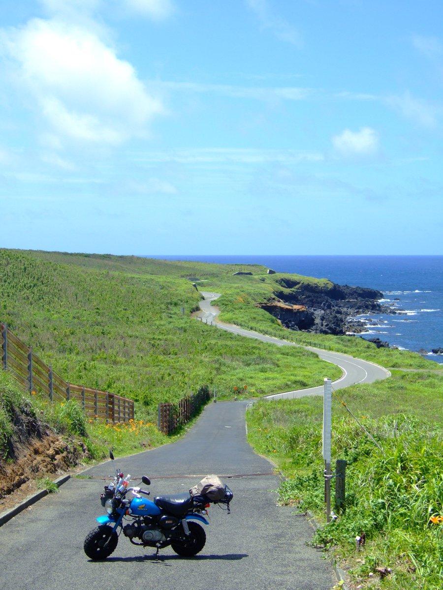 三宅島、こんなところ走れます https://t.co/JQrkIu2Msq