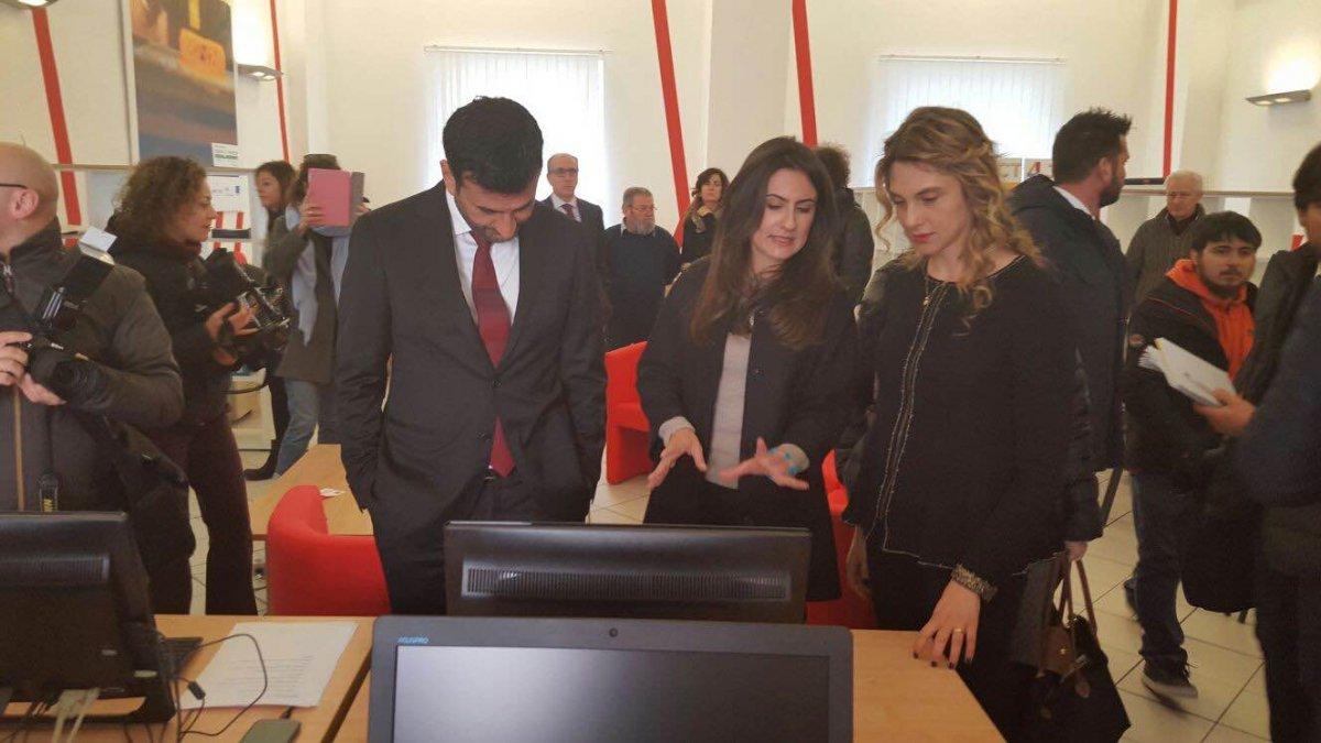 """Ministro della Semplificazione Marianna Madia: """"Martedì presenteremo il Pin Unico"""""""