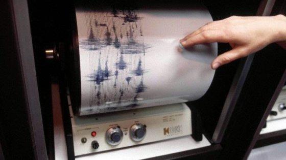 Terremoto Oggi Umbria Lazio: sentito sisma M4,1 tra le province di Terni e Viterbo