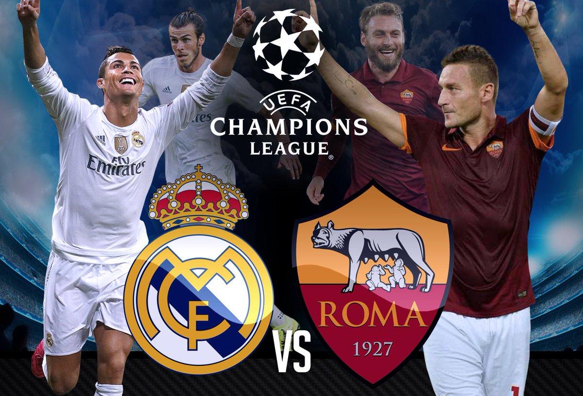 Real Madrid-Roma, i convocati di Spalletti