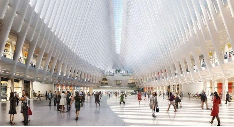 Картинки по запросу нью йорк новая станция метро