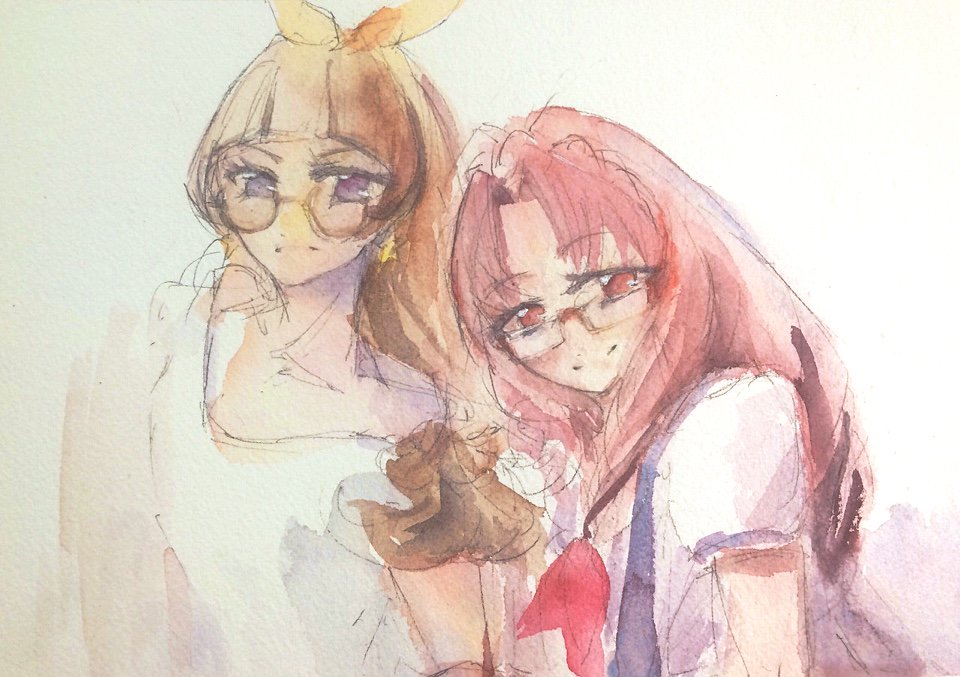 JP@まつりマーメイド05 (@jplee)さんのイラスト