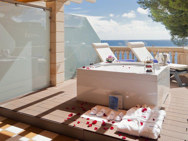 Hotel Barceló Illetas Albatros Palma di Maiorca Isole Baleari