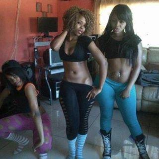 Mzansi girls fucked Vidéo débauche